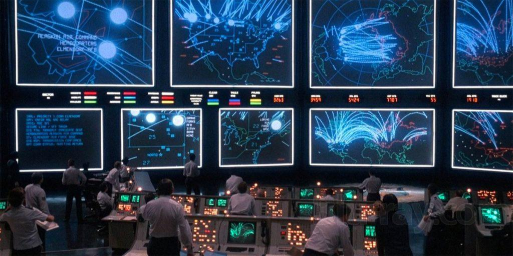 En Yüksek İMDB Puanlı Hacker Filmleri
