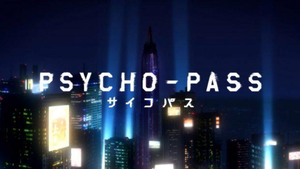 Psycho-Pass filmi