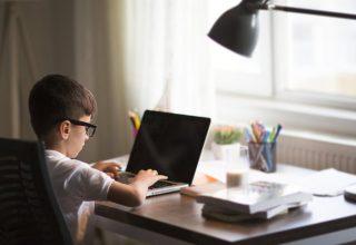 Çocuklara Yönelik Siber Suç Oranları Arttı !