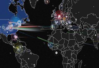 DDoS Saldırıları 3 Katına Çıktı !