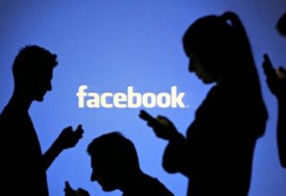 Yapılan Ankete Göre Facebook En Riskli Platform !