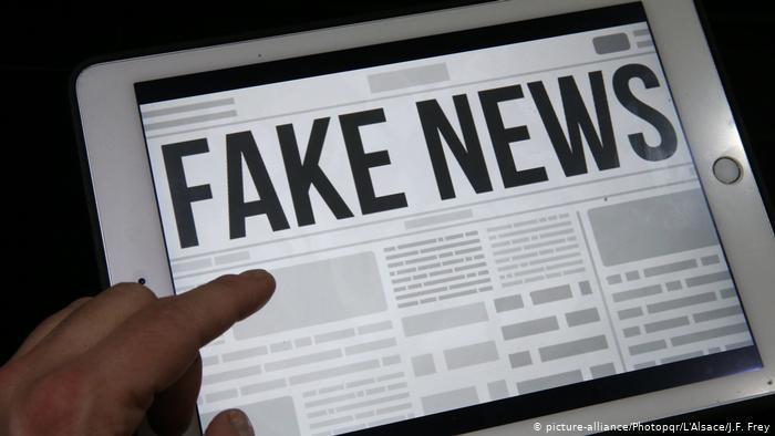 dijital propaganda kampanyası