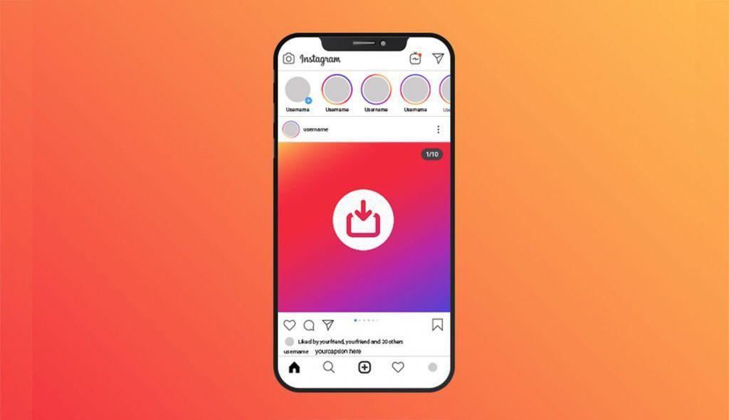 Instagram Hikaye Nasıl İndirilir?