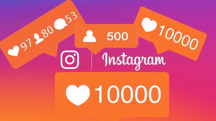 Instagram Takipçi ve Beğeni Hilesi Nasıl Yapılır?