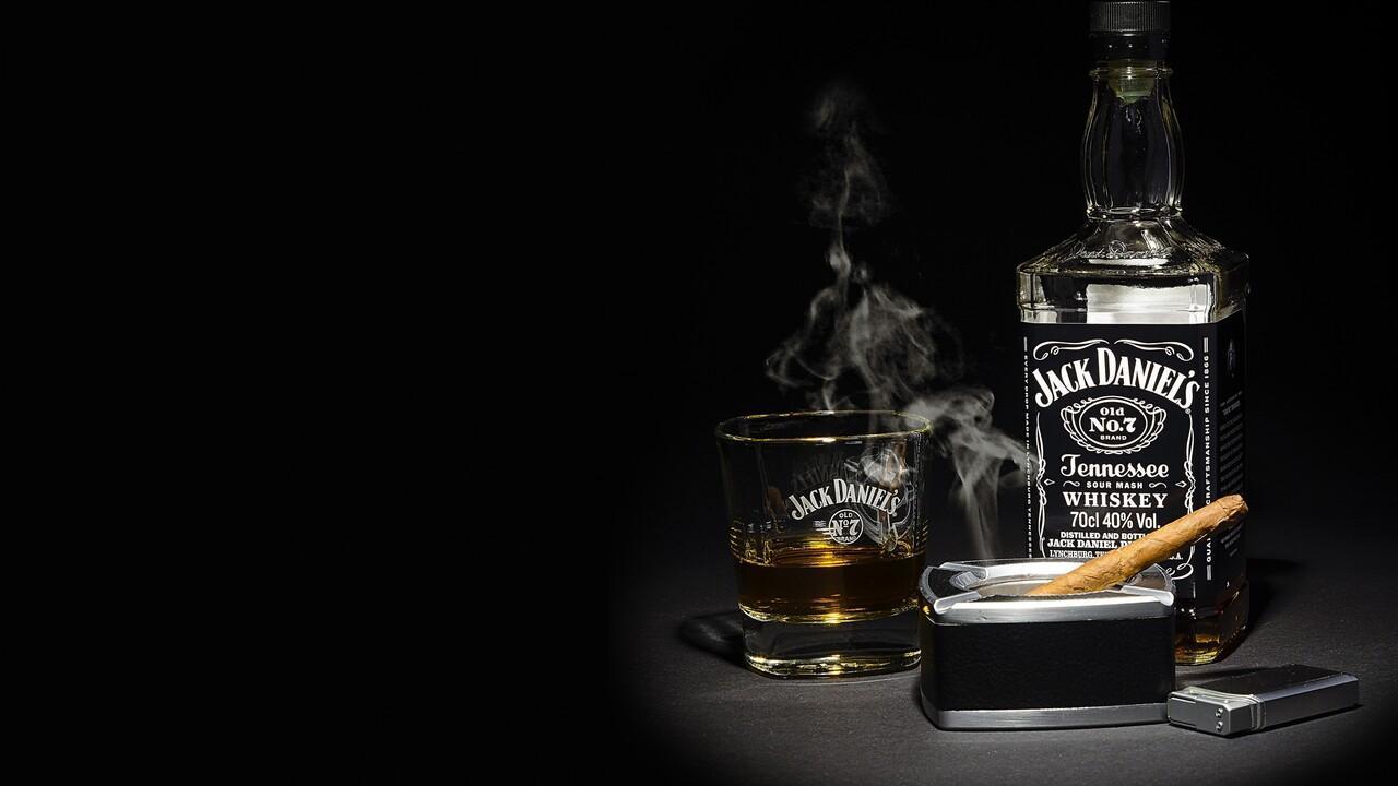 Jack Daniels Siber Saldırı Altında