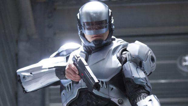 Robocop (2014) filmi