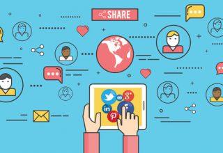 Sosyal Medya Araçları Nelerdir?