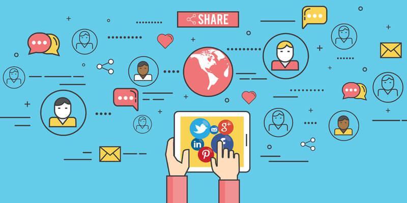 Sosyal Medya Araçları Nelerdir ?