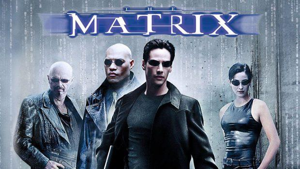 The Matrix filmi