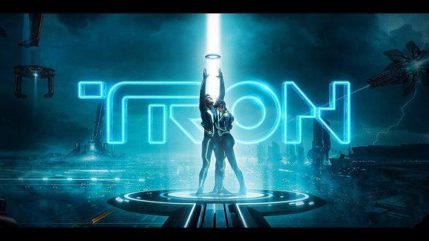 Tron Filmi
