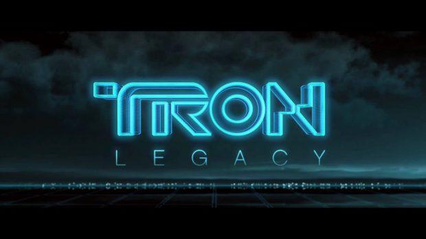 Tron: Legacy filmi