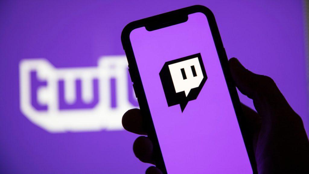 Twitch canlı yayın nasıl açılır?