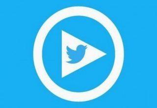 Twitter Nasıl Video İndirilir?