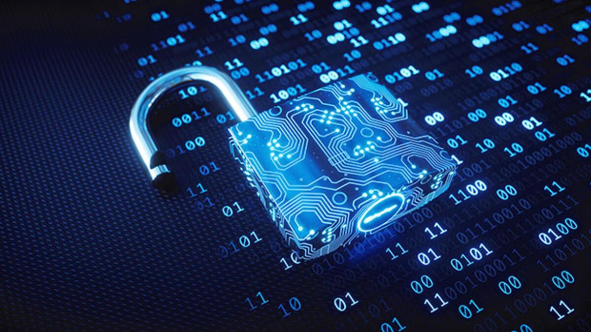Veri Güvenliği Nasıl Sağlanır ?