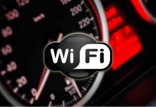 Wifi Hız Testi Nasıl Yapılır?