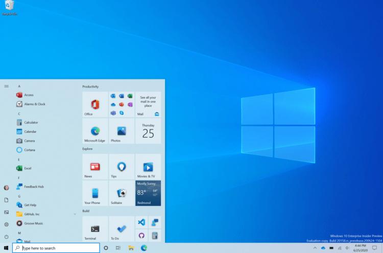 Windows ekim güncellemesini yayınladı.