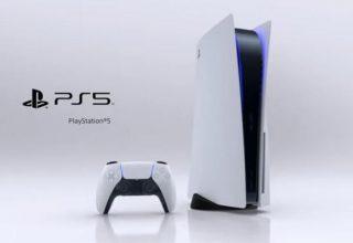 Sony PlayStation 5'in Türkiye Satış Fiyatı Belli Oldu!