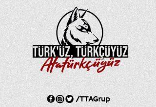 TurkZ 'den TTA Grubuna Destek !