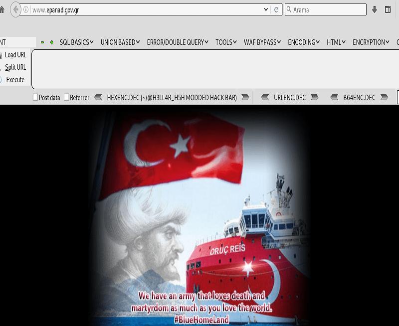 Akıncılardan Yunanistana Ağır Darbe!
