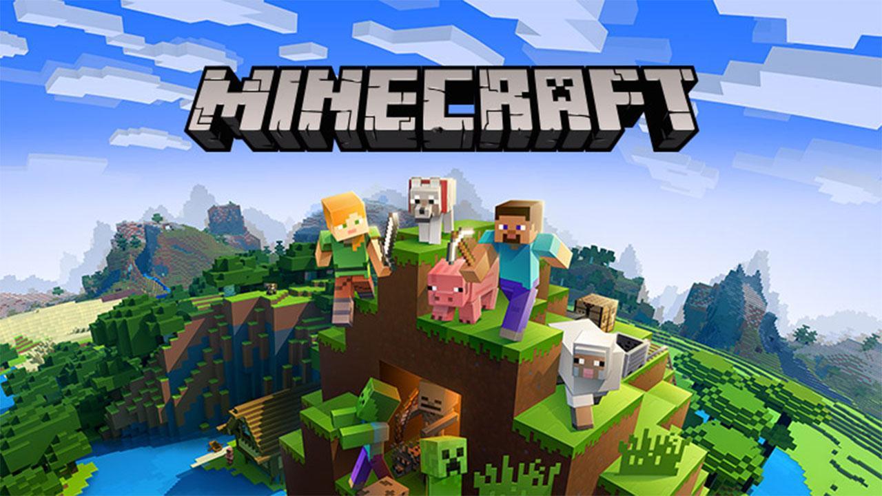 Minecraft 1.17 Güncellemesi Detayları Belli Oldu