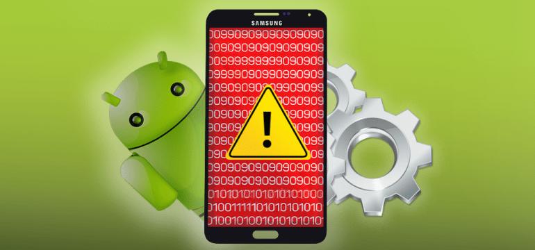 Android Telefonlarda Kötü Amaçlı Yazılım Temizleme Nasıl Yapılır ?