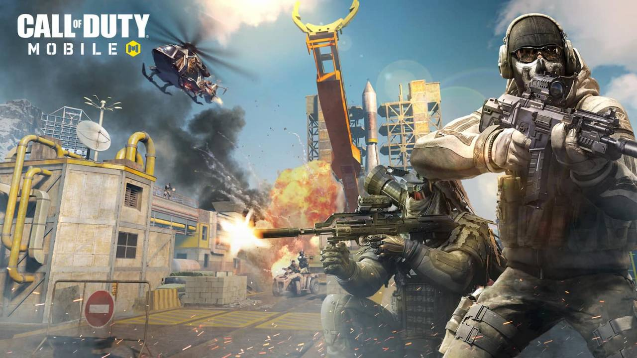 Call Of Duty Mobile Season 12 Ne Zaman Çıkacak