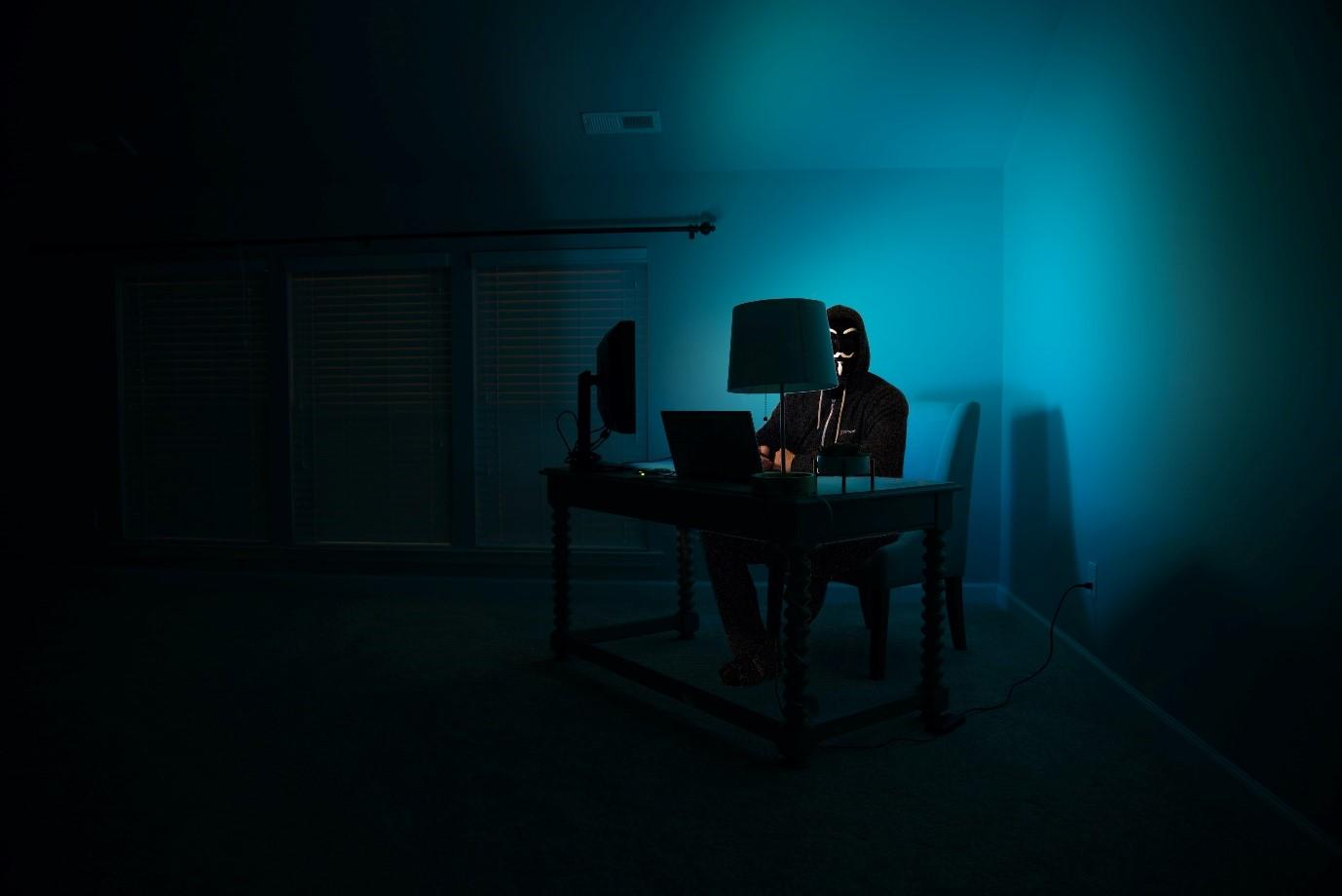 Deep Web Darknet ve Dark Web Arasındaki Fark Nedir?