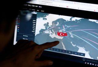 Günümüzde Türkiye ve Dijital Ortam