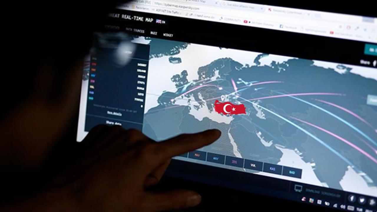 Günümüz Türkiye ve Dijital Ortam