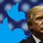 Trump'ın Twitter Hesabının Şifresi Bulundu !