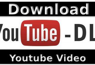 GitHub'da En İyi 5 YouTube-dl Alternatifi