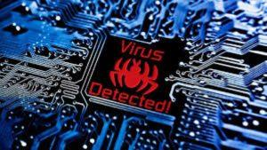 Bilgisayar Virüsleri Ve Korunma Yolları