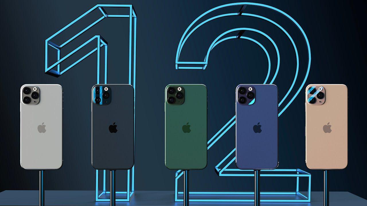 iPhone 12 Ne Zaman Satışa Çıkacak?