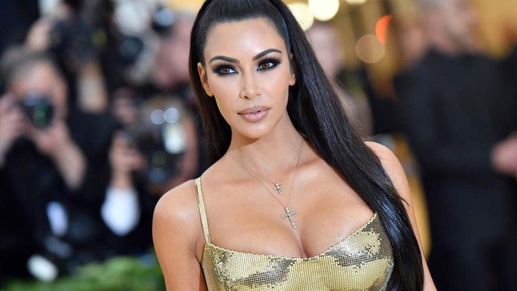 Root Ayyıldız Kim Kardashian'ı Hackledi !
