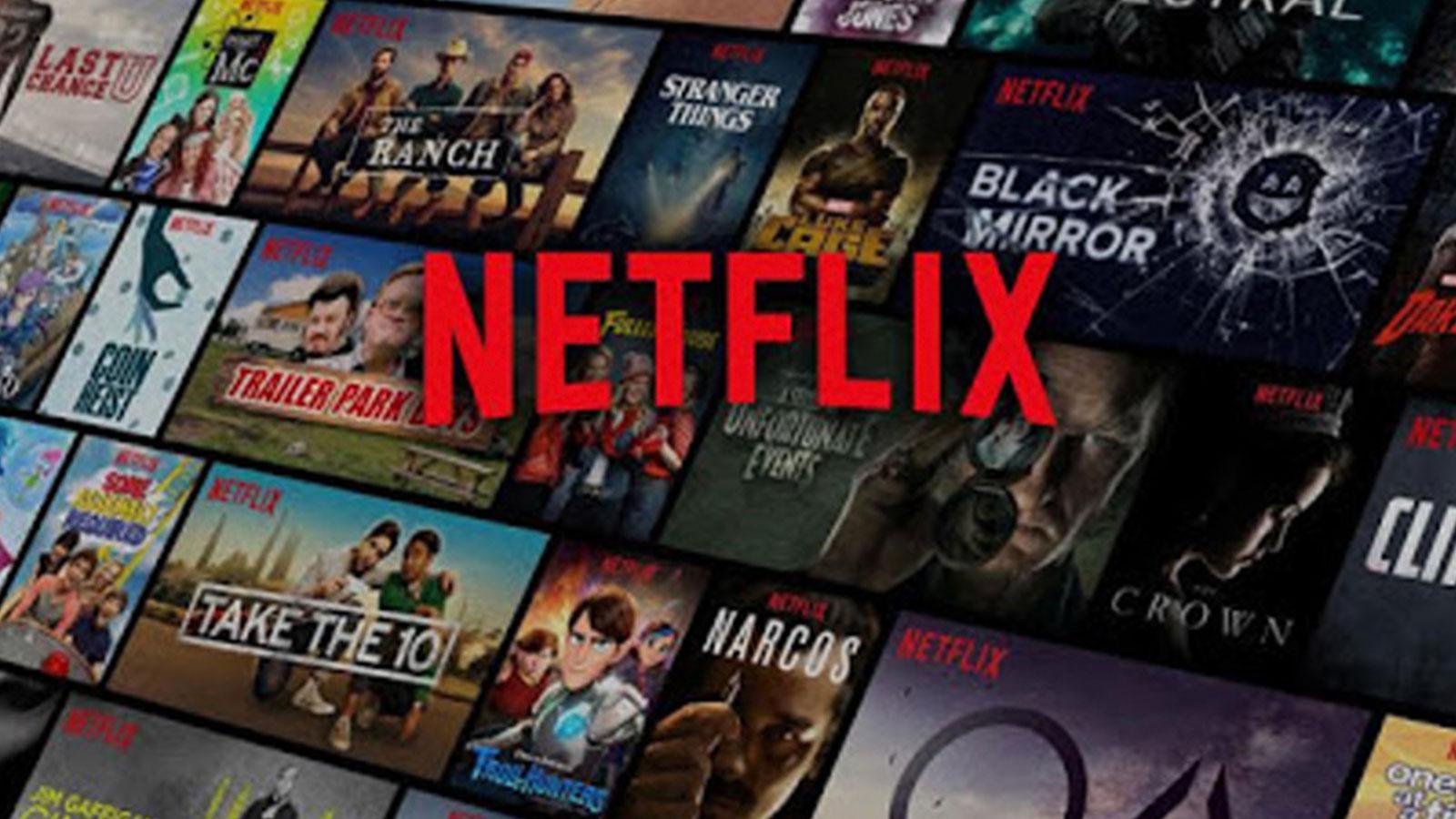 İşte Netflix'in En Popüler Filmleri, Dizileri ve Belgeselleri