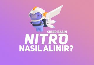 Discord Nitro Nedir? Özellikleri Nelerdir? Nasıl Satın Alınır?