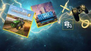 PS Plus Kasım 2020 İçin Ücretsiz Oyunlar Açıklandı !