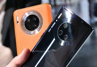 Teknoloji Meraklıları İçin 2020 Yılının En İyi Telefonları