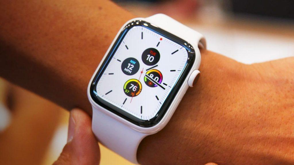Apple Watch Ekran Görüntüsü Nasıl Alınır?