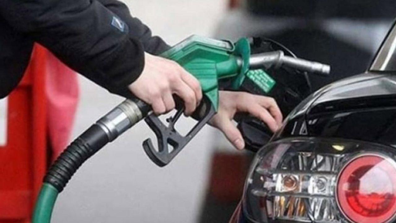 Benzin ve Motorine Yeni Zam Geldi !
