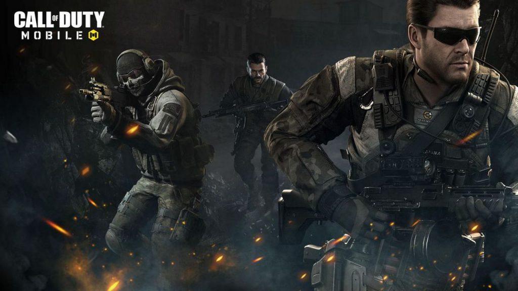 Call Of Duty Mobile 2020'nin En İyi Mobil Oyunu Adaylığına Layık Görüldü
