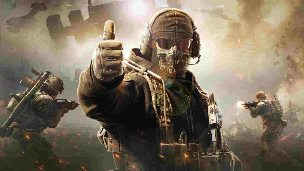 Call Of Duty Mobile Sezon 12 Güncellemesi Haftaya Yayınlanacak