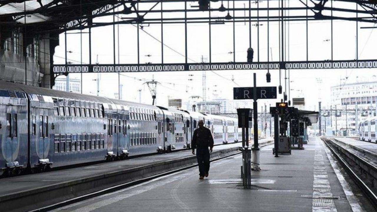 Yeni Merkez Demiryolu Siber Güvenliği Destekliyor !