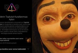 Profil Fotoğrafı İnstagram Hesaplarını Siliyor!