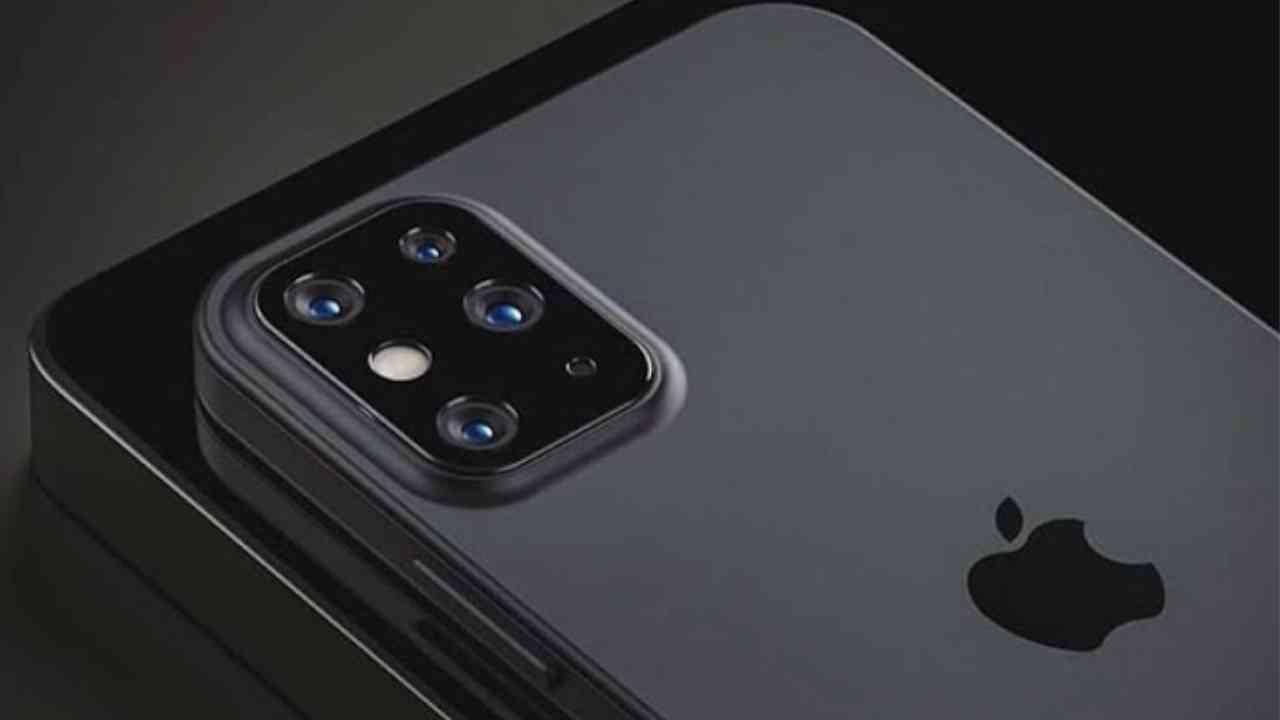 iPhone 13 Pro Kamerası Daha Yüksek Olacağı Söyleniyor !