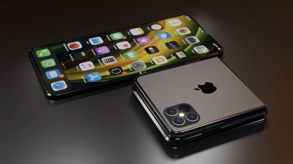 İPhone 14 Katlanabilir Olabilir !