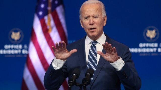 Joe Biden Kimdir ?