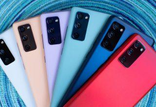 Samsung Galaxy S21 Sızdırıldı: İşte Özellikler