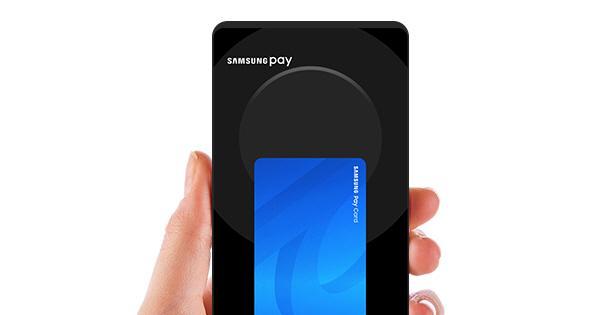 Samsung Pay nedir ve nasıl çalışır?