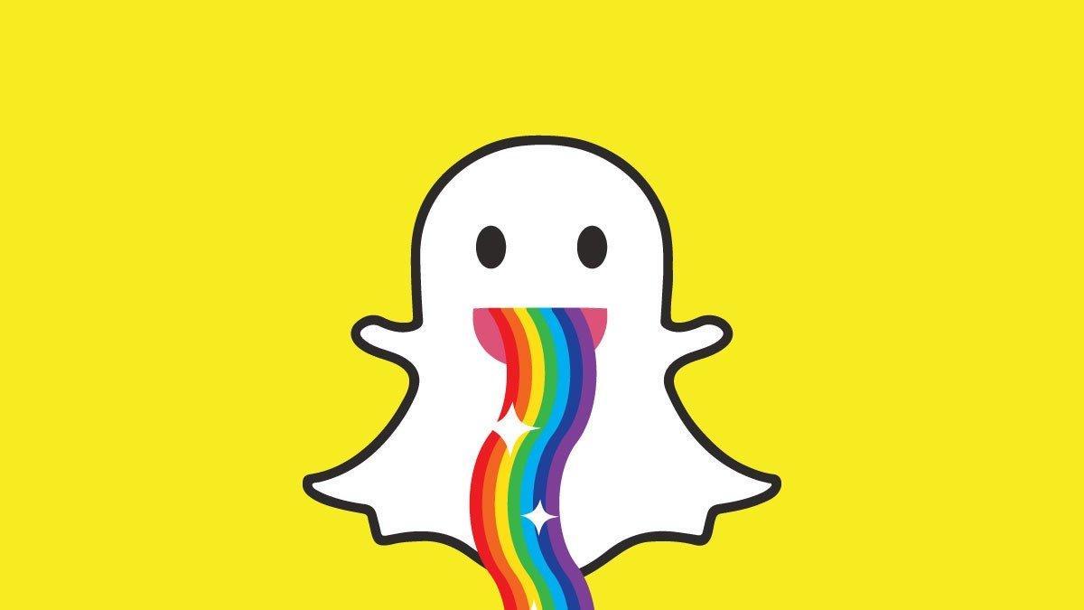 Snapchat Ekran Görüntüsü Nasıl Alınır?